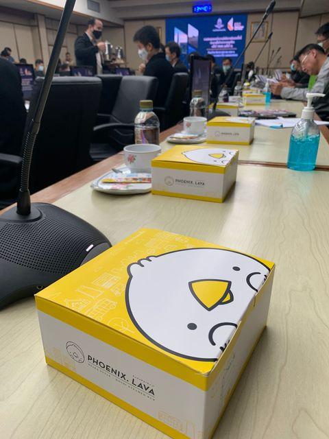Facilitator  คือ      บทบาทหน้าที่  ผู้ดำเนินการประชุม      Snack Box ประชุม กับ ฟีนิกซ์ลาวา